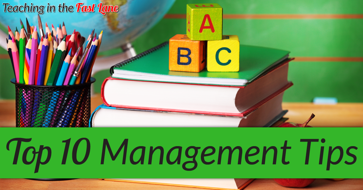 Classroom Management Ideas Year 1 ~ Classroom management tips for surviving the year
