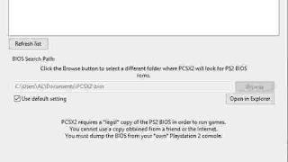 Tools PCSX2