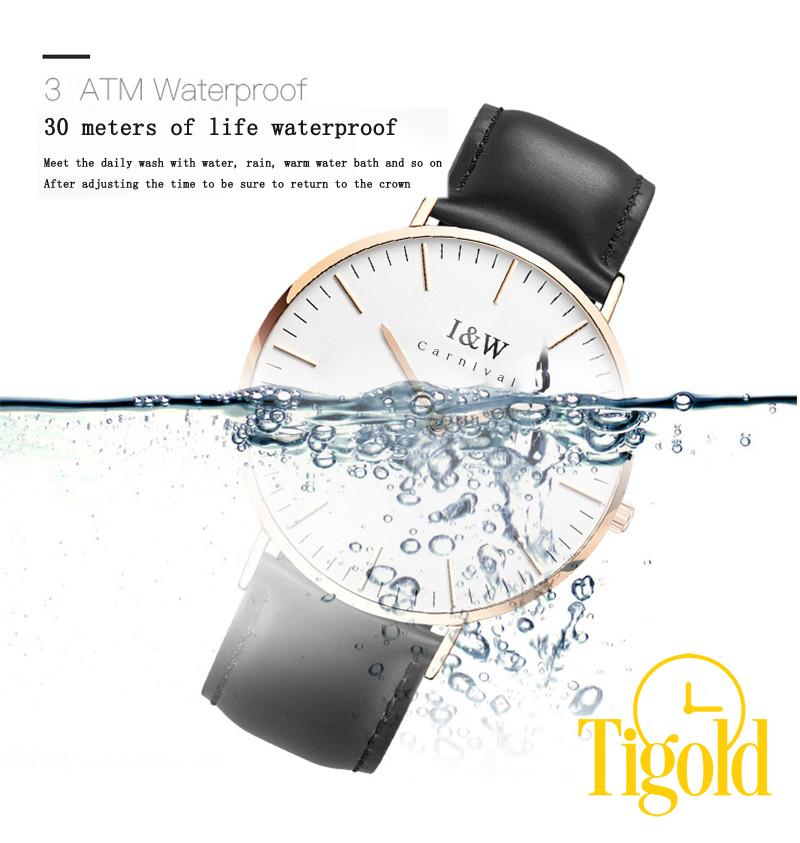 hướng dẫn sử dụng đồng hồ được lâu bền