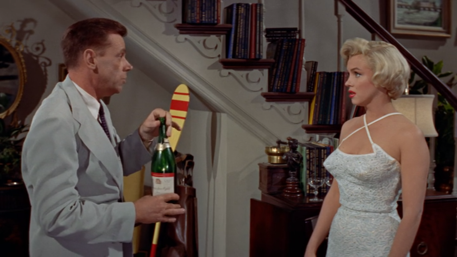 The Seven Year Itch screenshot