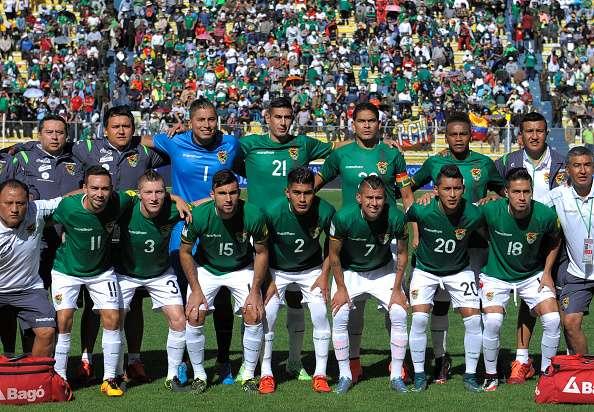 Bolivia Copa America 2016 Squad, Schedule, Kit, Live Stream