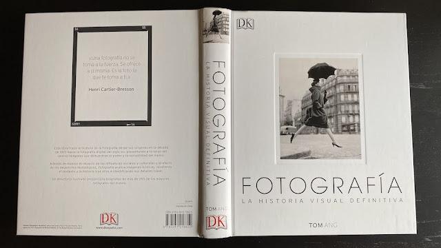Fotografia. La historia visual definitiva