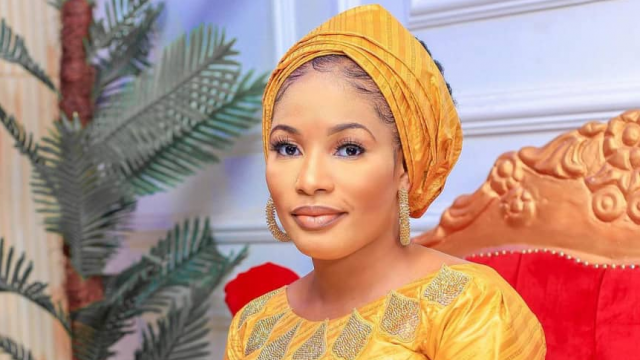 Nigerian Actress Sentenced to 6 Months for uploading sexual content on Social Media