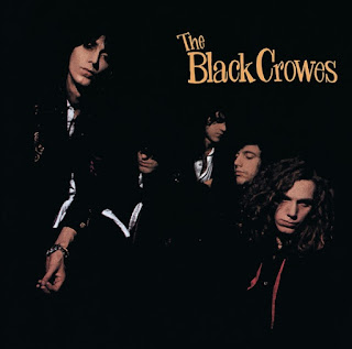Hard to Handle - cover by The Black Crowes (1990)