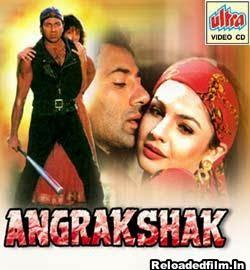 Angrakshak (1995) Full Movie Download 480p 720p 1080p