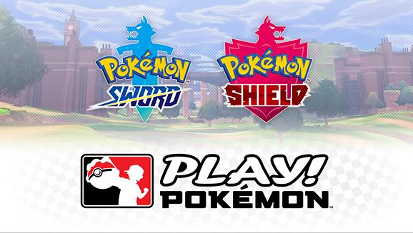 Pokémon Video Game Championships 2020 (VGC)