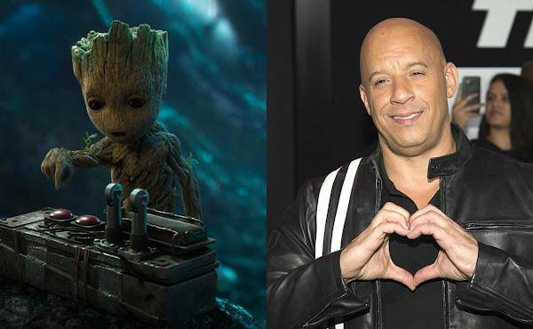 Thor – Love and Thunder: Novas evidências sugerem que Vin Diesel estará no filme