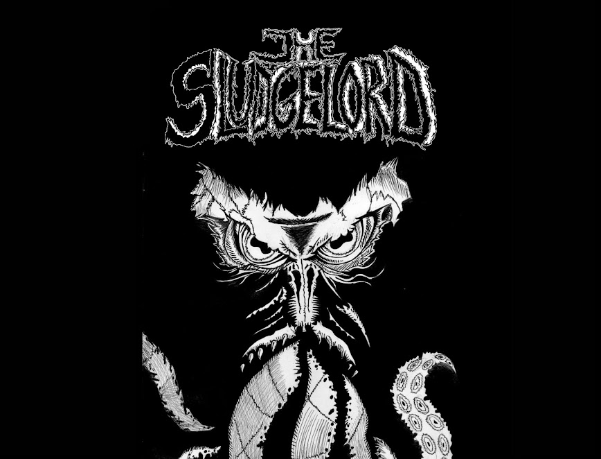 The Sludgelord
