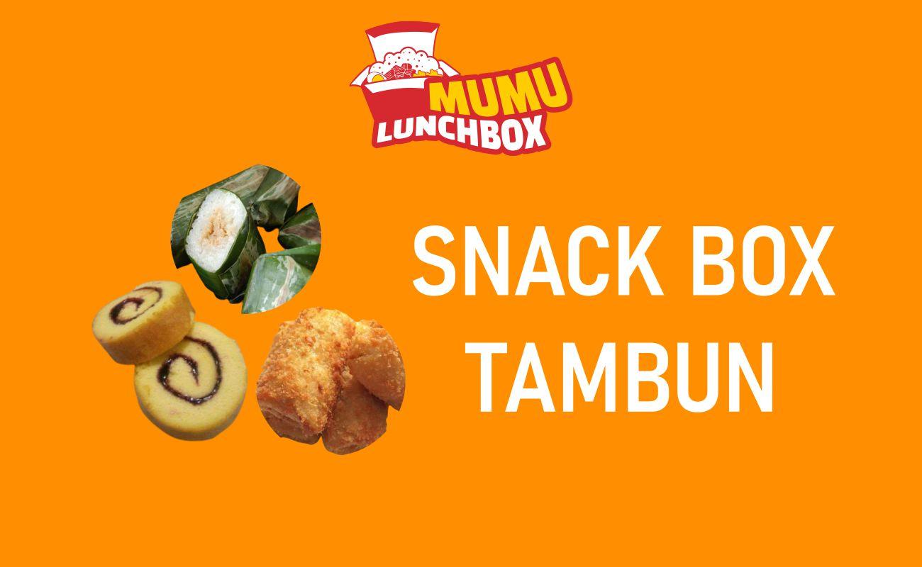 Snack Box Tambun
