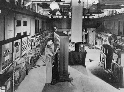 Komputer dan Sejarah Perkembangannya