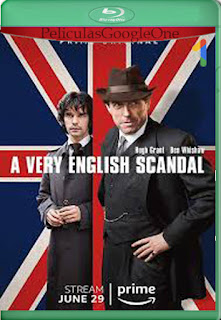 A Very English Scandal (Un escándalo muy inglés) Temporada 1 (2018) [720p BRrip] [Latino-Inglés] [LaPipiotaHD]