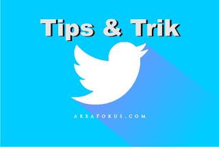 Kegunaan Twitter