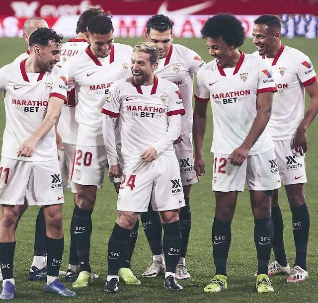 Sevilla FC divertido