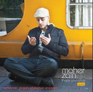 Album Religi Maher Zain Mp3 Thank You Allah 2011 Full Rar