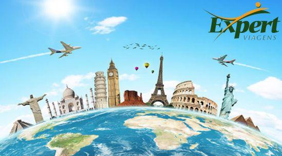 Saiba como viajar o mundo com pouco dinheiro
