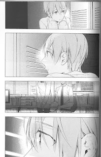 "Manga: Reseña de ""Ten Count #3"" de Takarai Rihito - Ivrea"