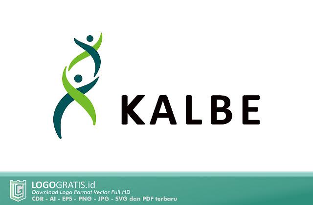 Logo Kalbe Farma PNG CorelDraw Terbaru