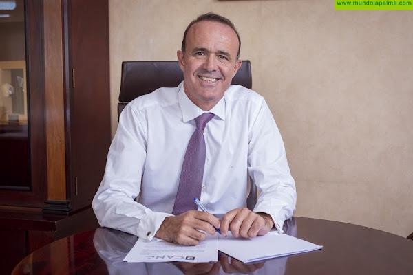 La Palma se consolida como destino elegido para las concentraciones deportivas