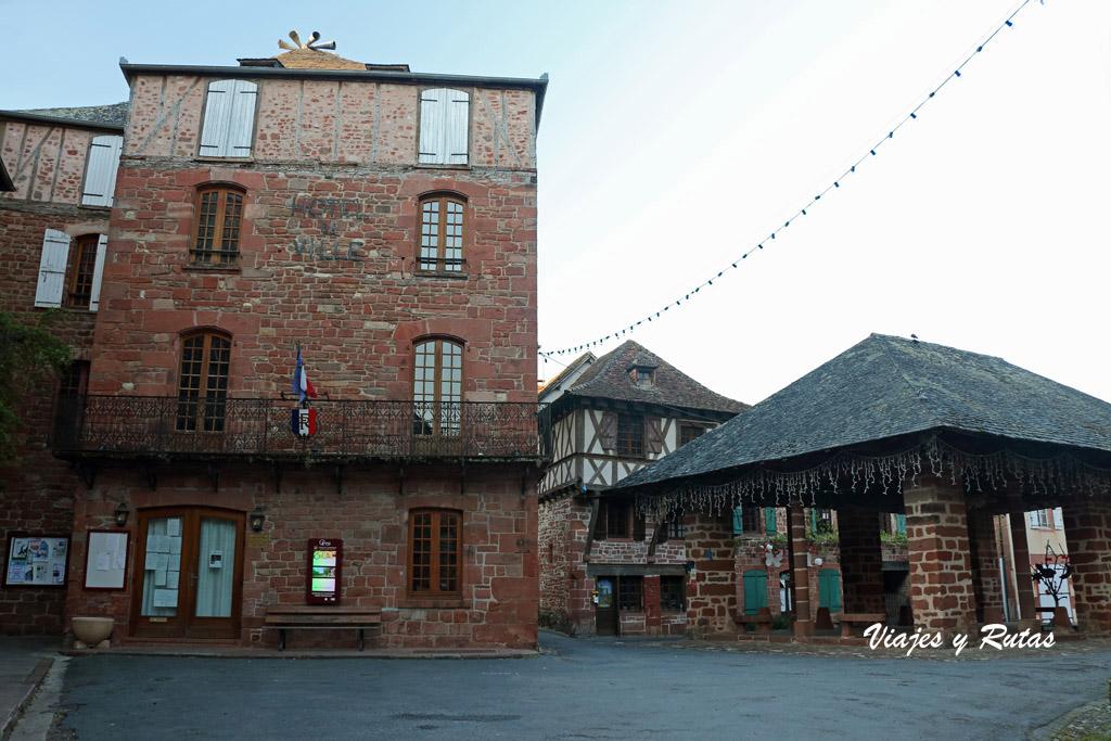 Mercado de Meyssac