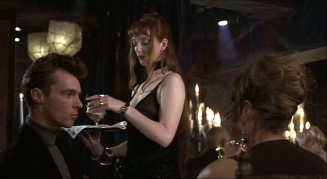 Naked in New York (1993) - MUBI