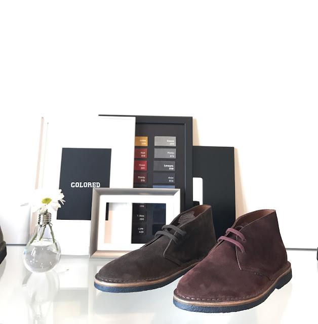 frau verona colored scarpe uomo