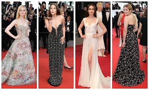 Fashion Police: Le Festival de Cannes 2017
