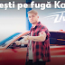 Concurs Kaufland Livreaza - Castiga 1 masina tunata, livrata de Codin Maticiuc