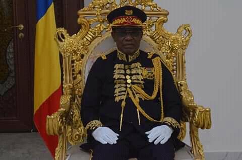 Tchad : Décès du président Déby des suites de blessures reçues au front