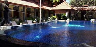 Dijual Hotel Popies Kuta Bali
