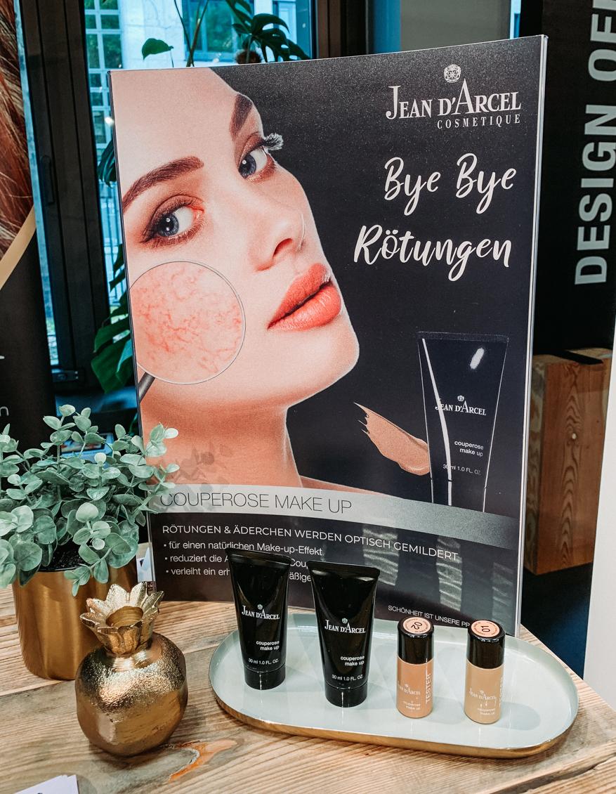 beautypress Blogger Social Media Event Oktober 2019 Jean D'Arcel Foundation