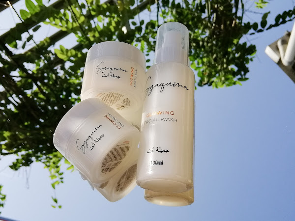 Rekomendasi Skincare yang Bikin Kulit Wajah Glowing