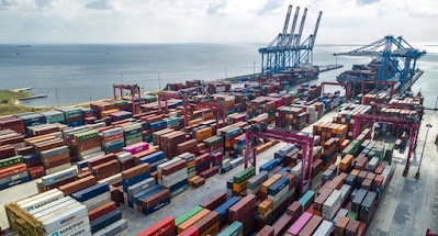 В 2020 г. дефицит внешней торговли Украины уменьшился более чем вдвое