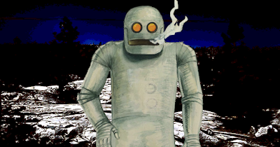 Alien Seige at Cisco Grove – The Bow and Arrow Incident (1964)