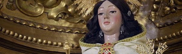 Horario e Itinerario Procesión de Nuestra Señora de la Merced de Málaga hoy Sábado