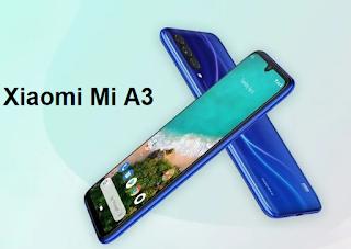 مواصفات و مميزات هاتف شاومي مي Xiaomi Mi A3 مواصفات شاومي مي Xiaomi Mi A3 مواصفات و سعر موبايل شاومي مي Xiaomi Mi A3 - هاتف/جوال/تليفون شاومي مي Xiaomi Mi A3 - الامكانيات و الشاشه شاومي مي Xiaomi Mi A3 - الكاميرات/البطاريه/المميزات/العيوب شاومي مي Xiaomi Mi A3 .