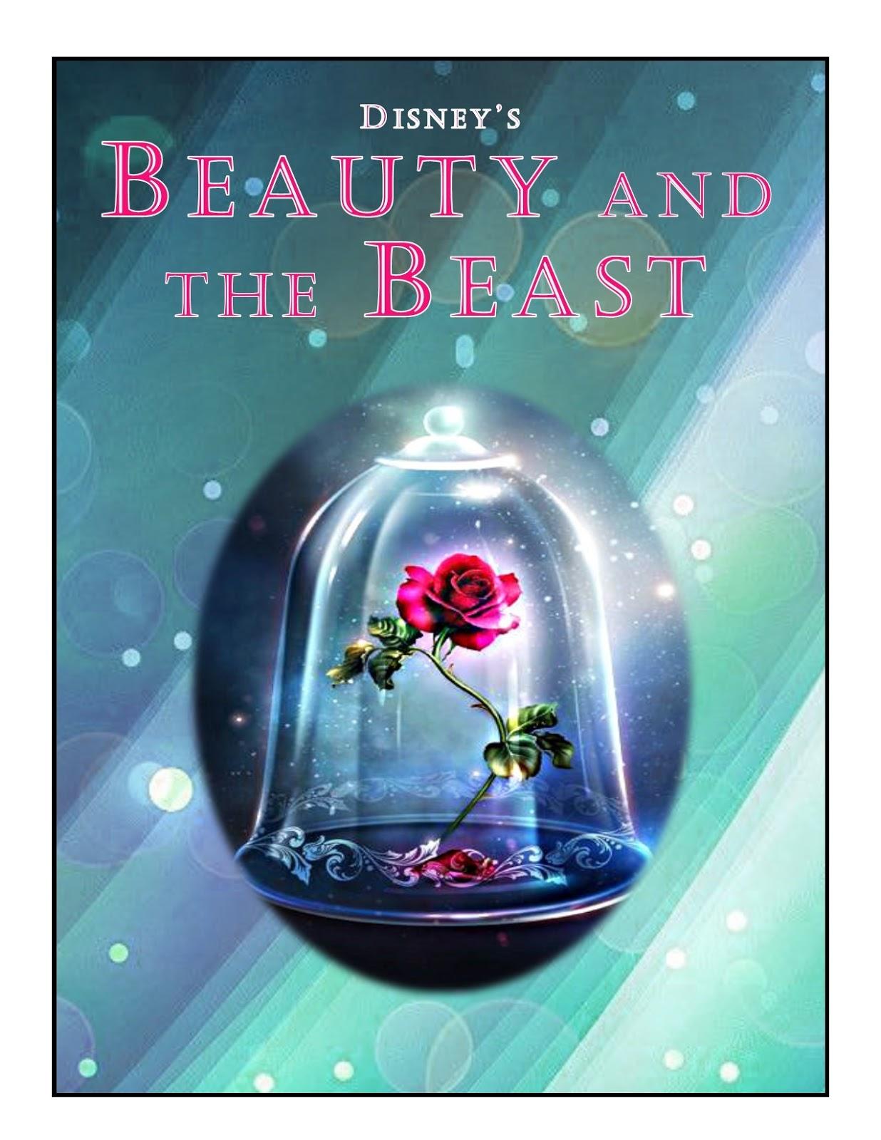 Nj Arts Maven Centenary Stage Company S Annual Holiday Family Spectacular Disney S Beauty And The Beast Opens November 29