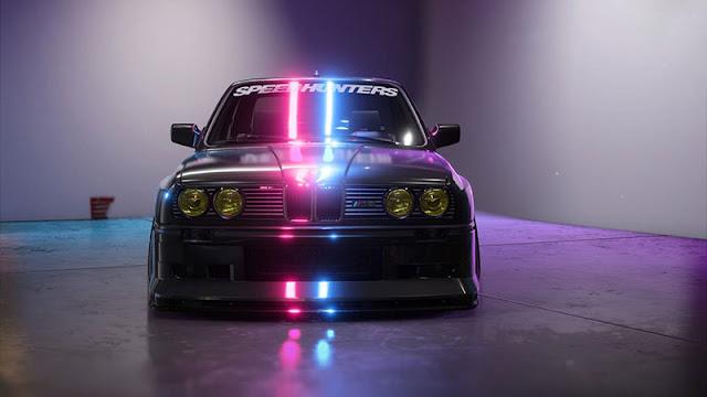 lightning on car pics