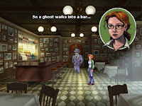 Videojuego The Blackwell Convergence