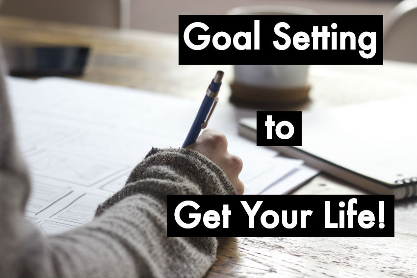 How to set goals and be more productive