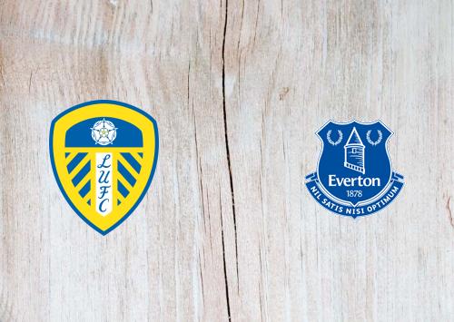 Leeds United vs Everton -Highlights 03 February 2021
