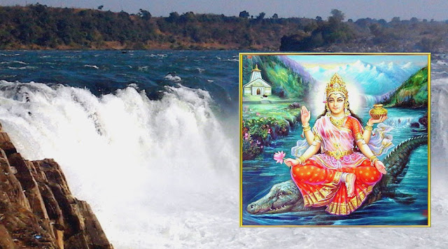 Story of Mother Ganga river of india