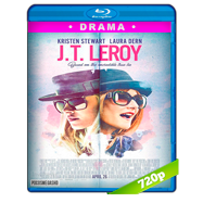 Jeremiah Terminator LeRoy (2018) BRRip 720p Audio Dual Latino-Ingles