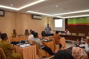 Forum CRS Kessos Aceh Temu Koordinasi Dengan Pelaku Usaha