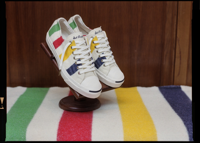1ffe6c52754c New Converse in Store 9.10.13. Converse Jack Purcell LTT Ox Hudson s Bay.