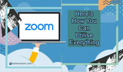 steps to use zoom meeting app on computer