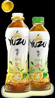 Khasiat Minuman Yuzu Sehat Dari Buah Yuzu