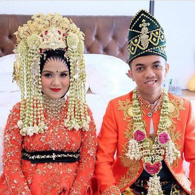 Pernikahan Mewah di Binuang Ini Hebohkan Warganet, Begini Suasananya!