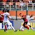 Santos consegue empate com novo gol de Rodrygo