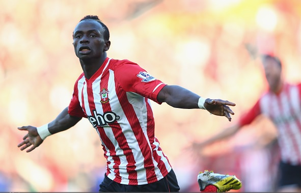 Liverpool set to complete Sadio Mane move