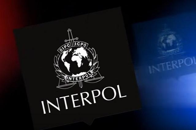 Interpol va por empresario